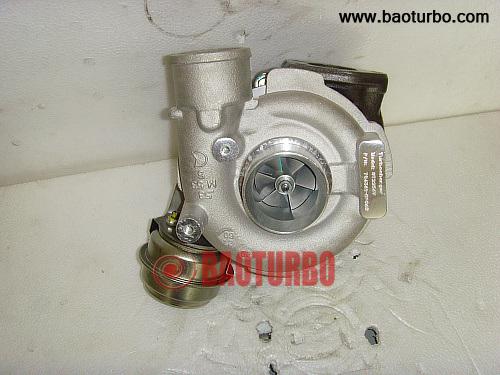 Gt2256V/704361-5006 Turbocharger for BMW
