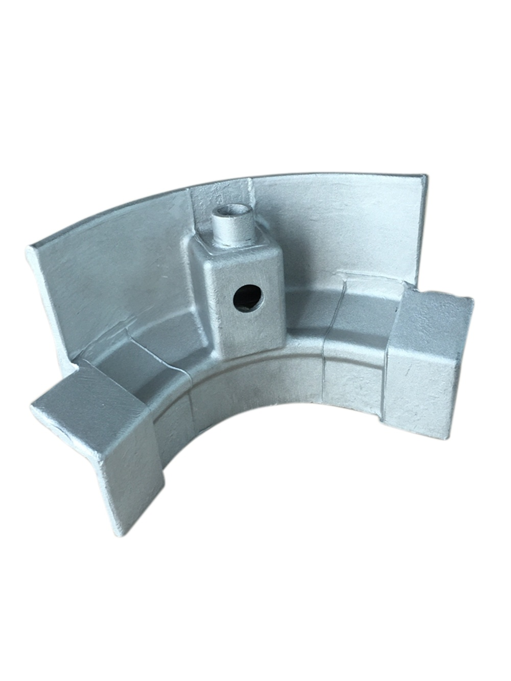 Customized Aluminium Casting Metal Aluminum Foundry