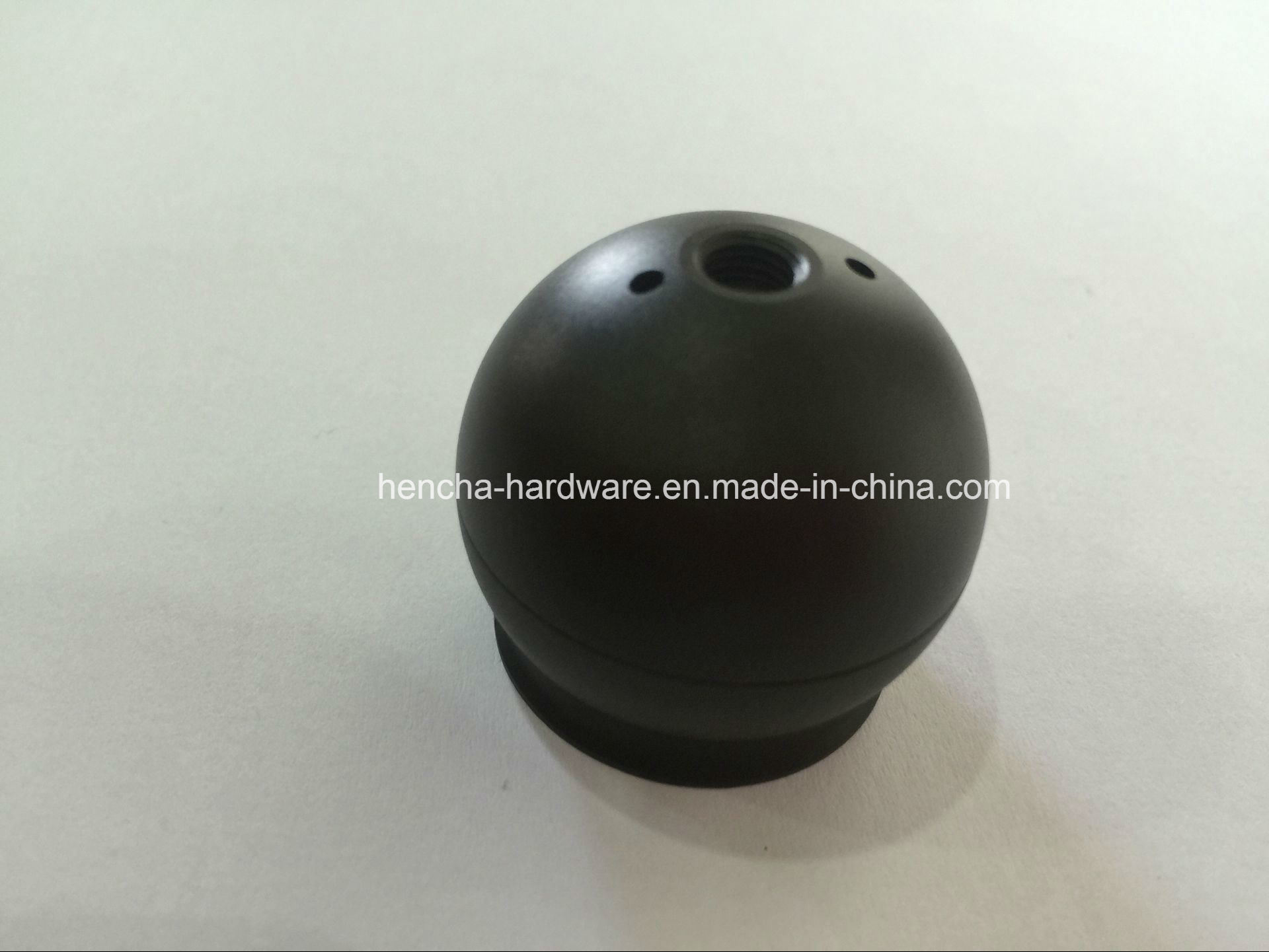 CNC Machining Part Aluminum Housing for Rear-View Mirror