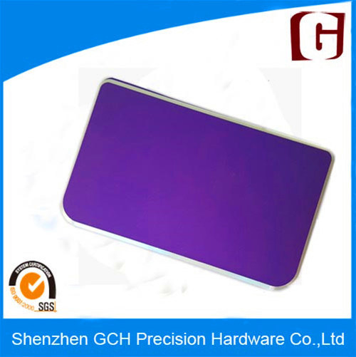 Precision Custom Made Steel Part CNC Machining (GCH15002)