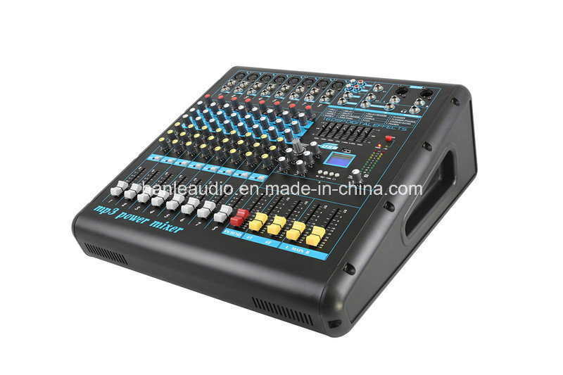 Mixing Console/XL-8