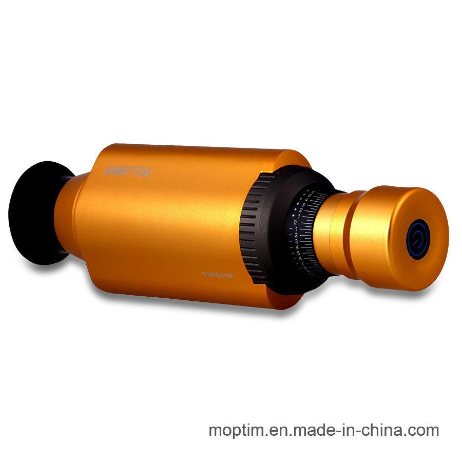 Manual Refractometer, Refractometer, Self-Test, Visual Acuity Test, Astigmatism Test