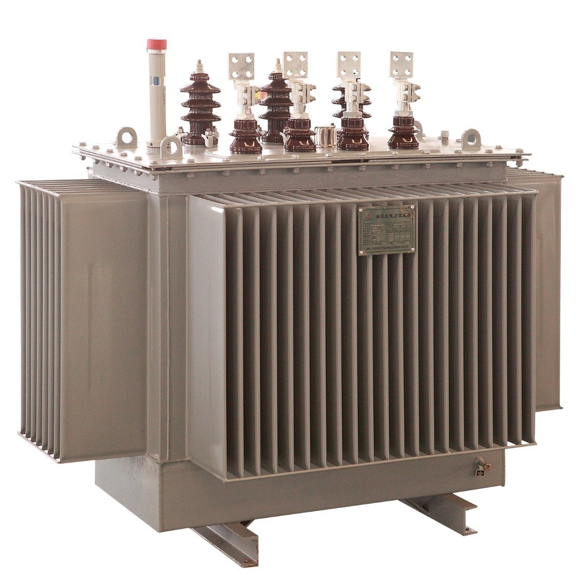 Three-Phase Oil Immersed Transformer
