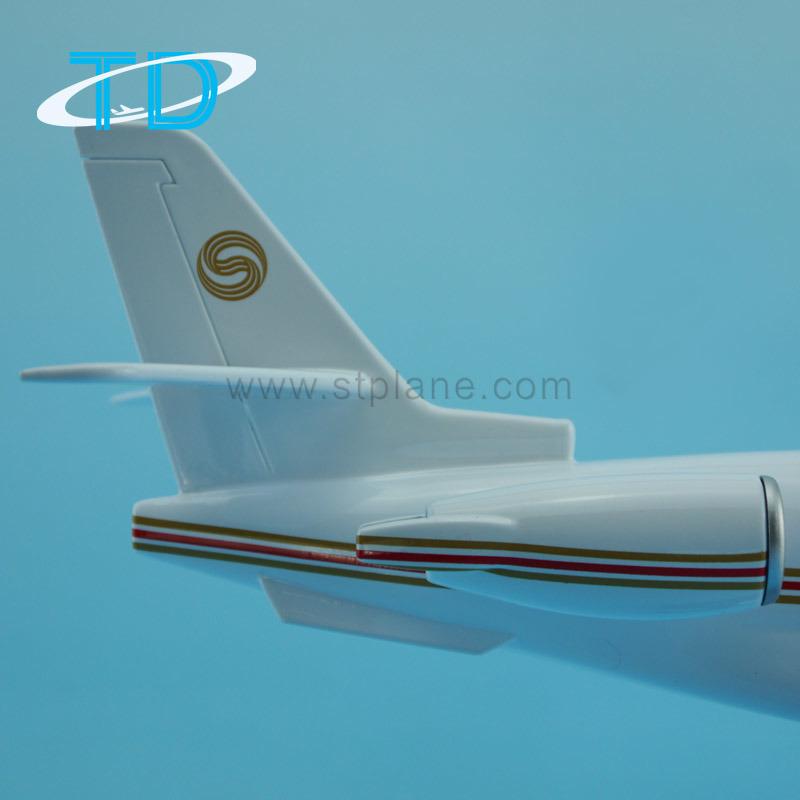 G200 40cm Resin Plane Gulfstream Models