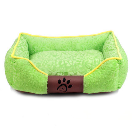 Pet Dog Puppy Soft Warm Sofa Bed (B1001)