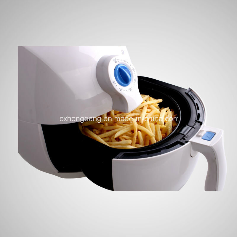 Electrical Healthy Air Fryer No Oil and Fat (HB-801)