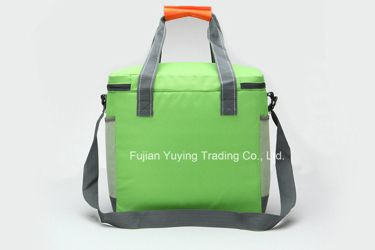 Picnic Tote Bag Organizer Cooler Bag (YYCB038)
