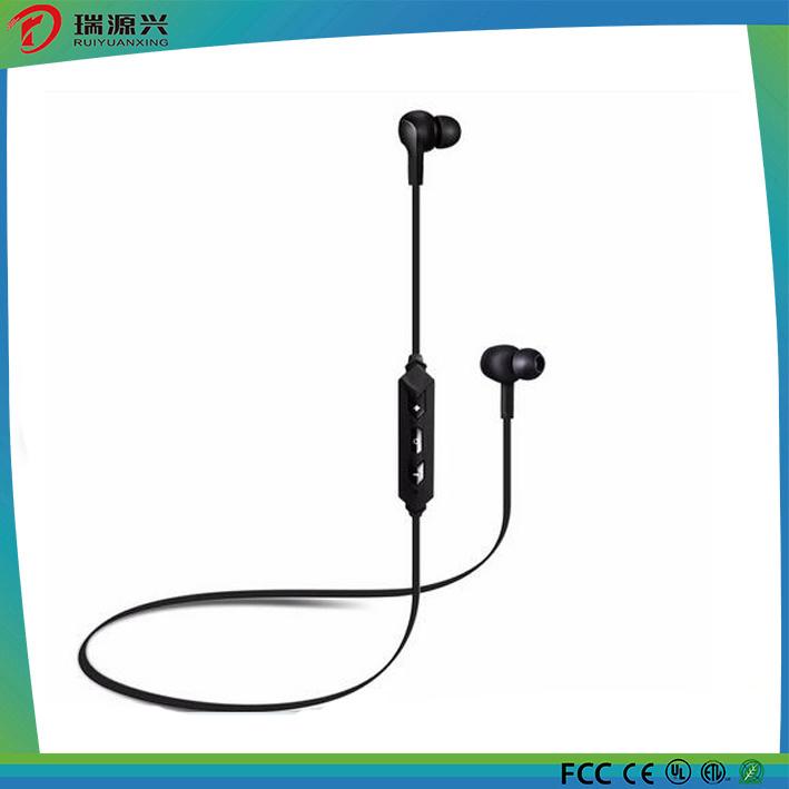 Mini Lightweight Wireless Headset Stereo Sports Bluetooth Earphone
