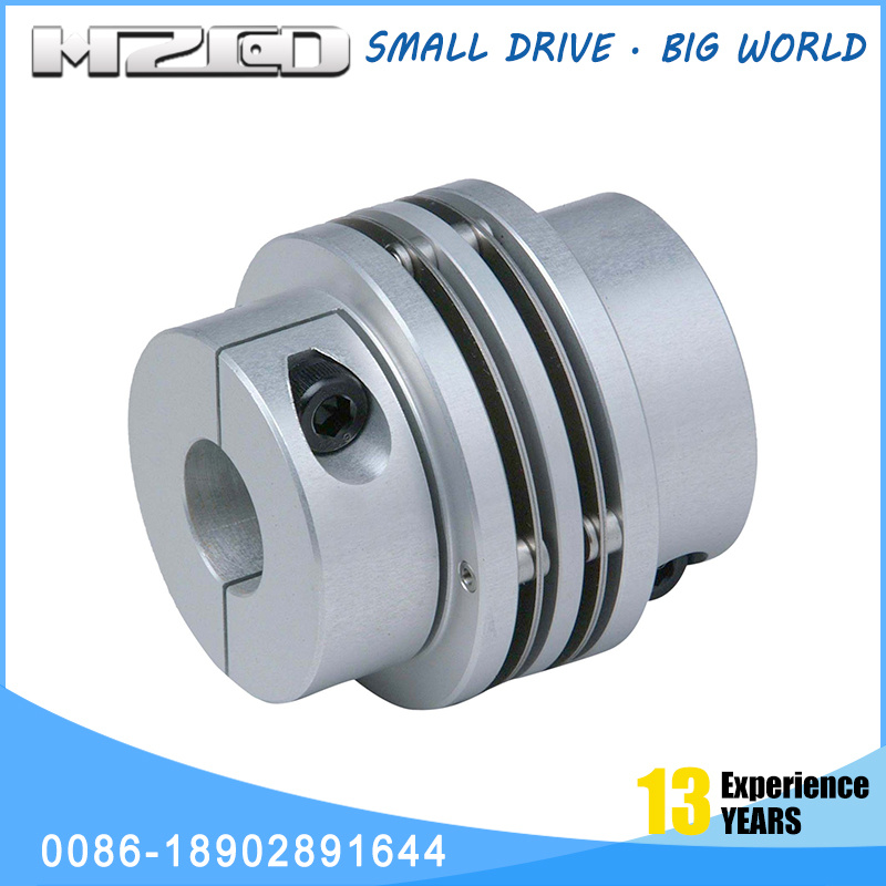 Glt Steps-Type Double Diaphragm Coupling Precision CNC Machining Parts