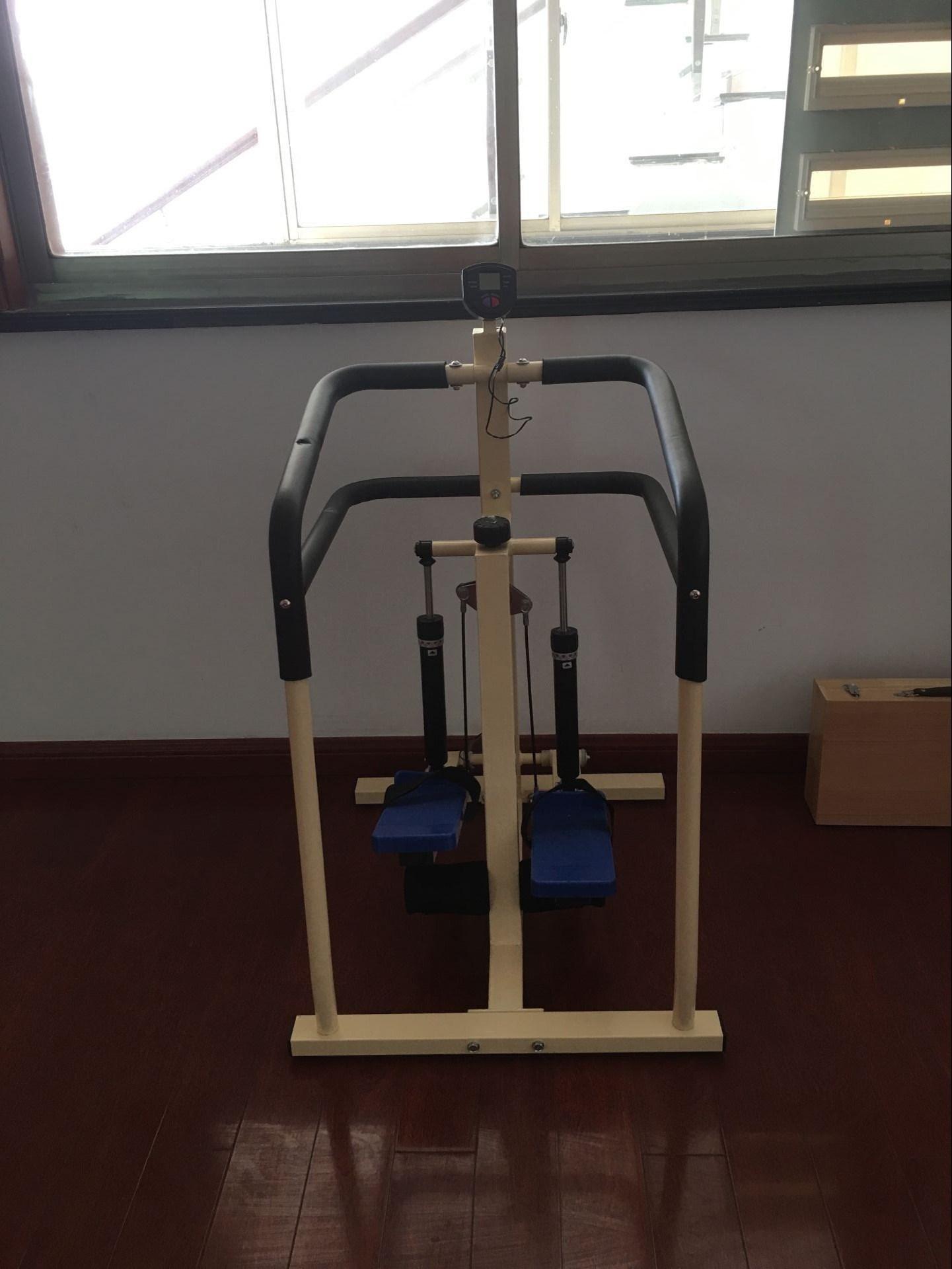 Mini Stepper Exerciser Hydraulic Children Treadmill
