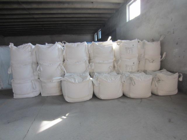 99.2% Soda Ash Heavy (Dense) /Light Used in Metallurgy, Glass, Sanitary Pottery Industry