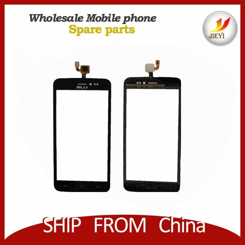 Wholesale Mobile Phone Touch Digitizer for Blu Studio D536 Touch Screen