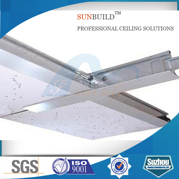 Fissured, Pinhole, Sand Acoustic Mineral Ceiling Board