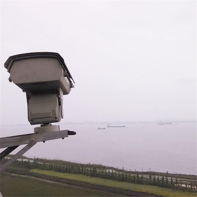 2.5km Day Vision 2.0MP 30X CMOS HD High Speed PTZ CCD Camera