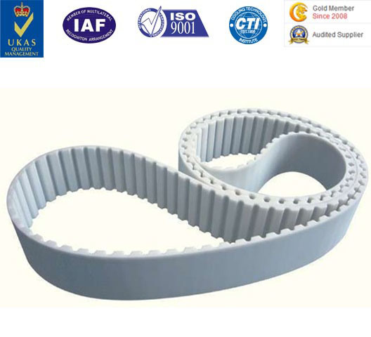 PU Rubber transmission Timing Belt Synchronous Cam Industrial Belt