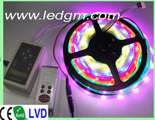 Dream Color 5050 RGB Flexible LED Strip Light