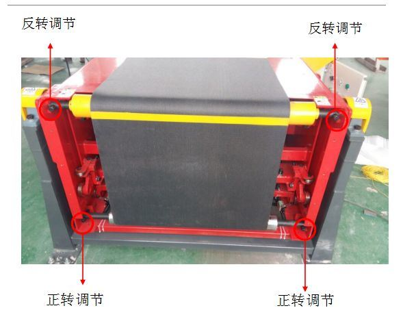 Telescopic Conveyor/Sew Motor