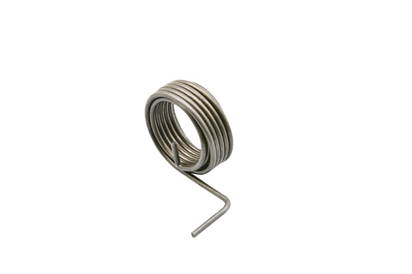 Stainless Steel Compression Spring Soil Spring