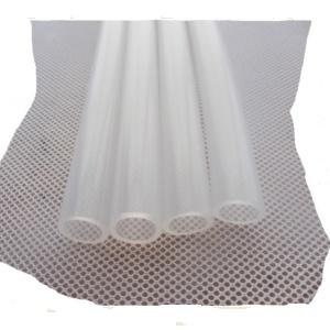 Silicone Braided Tubing / Platinum Cured FDA Food Grade Hose / Vacuum Tubing, ISO Certificated Manufacturer, Silicon Hose and Silicon Tubing