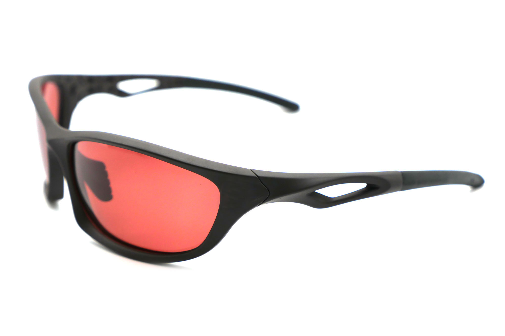 New Designer Promotion Plastic Sport Sunglasses with Ce Approved
