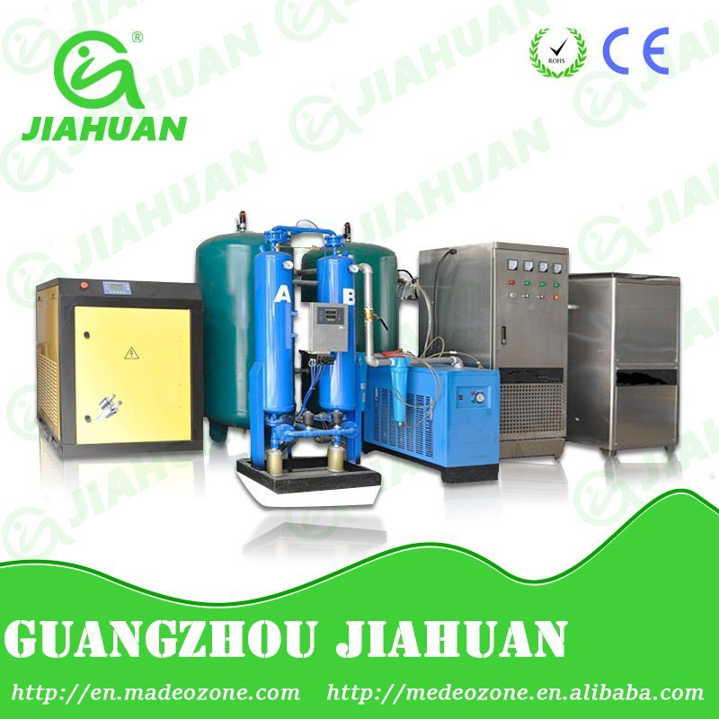 1kg Oxygen Source Ozone Generator for Waste Water Treatment