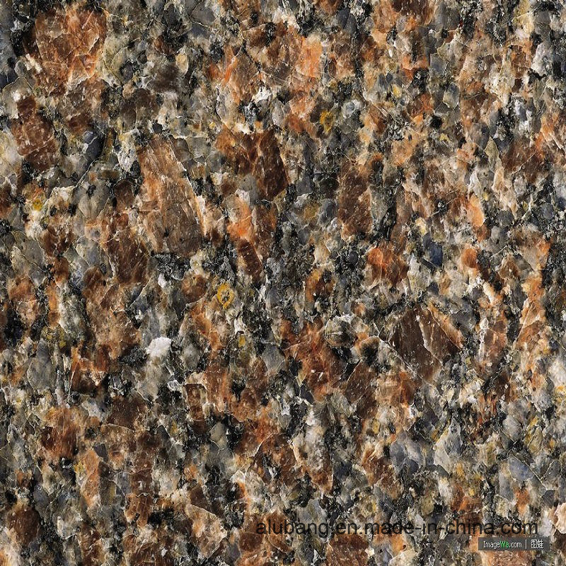 Granite Pattern Acm Aluminum Composite Material (ALB-018)