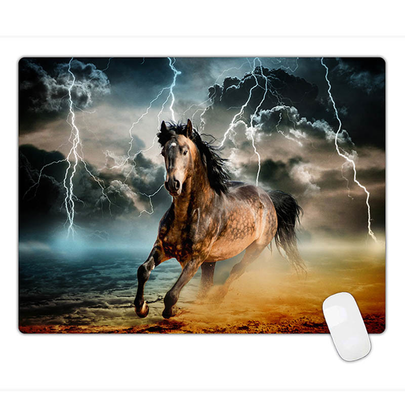 600*450*3mm Control Custom Gaming Mouse Pad Mat Large L Size