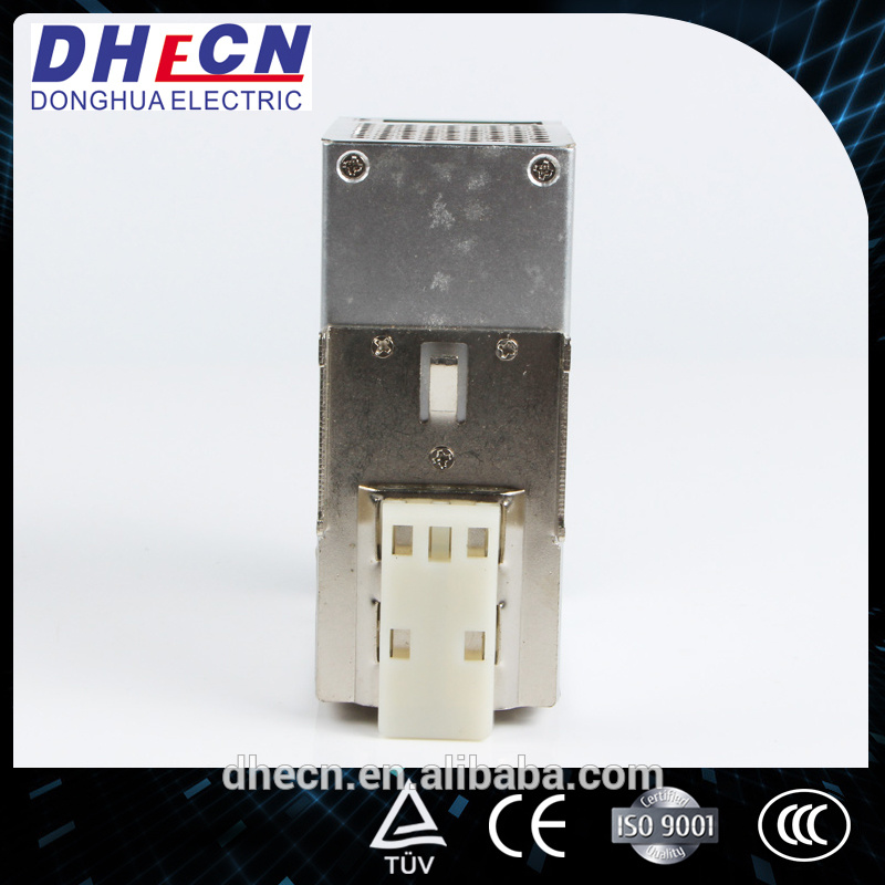 HDR-75, 75W DIN Rail Switching Power Supply 24VDC, 3.2A