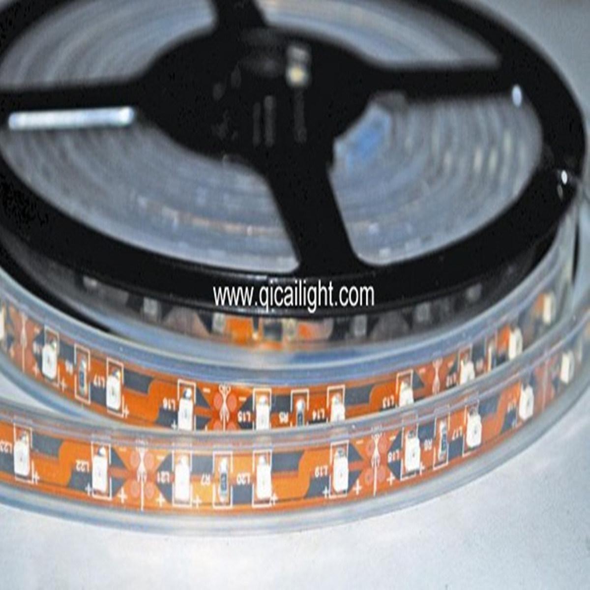5050 LED Ribbon, Tube Waterproof, 60LED/M