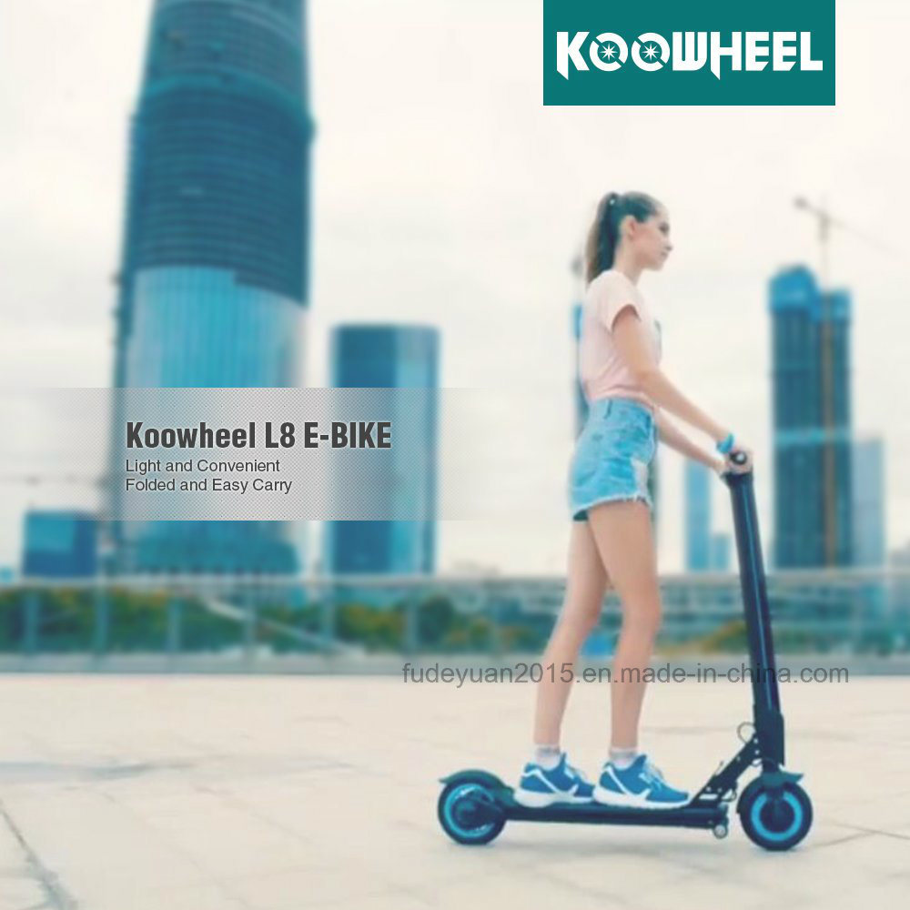Koowheel Smart Self Balance Wheel Folding Electric Scooter