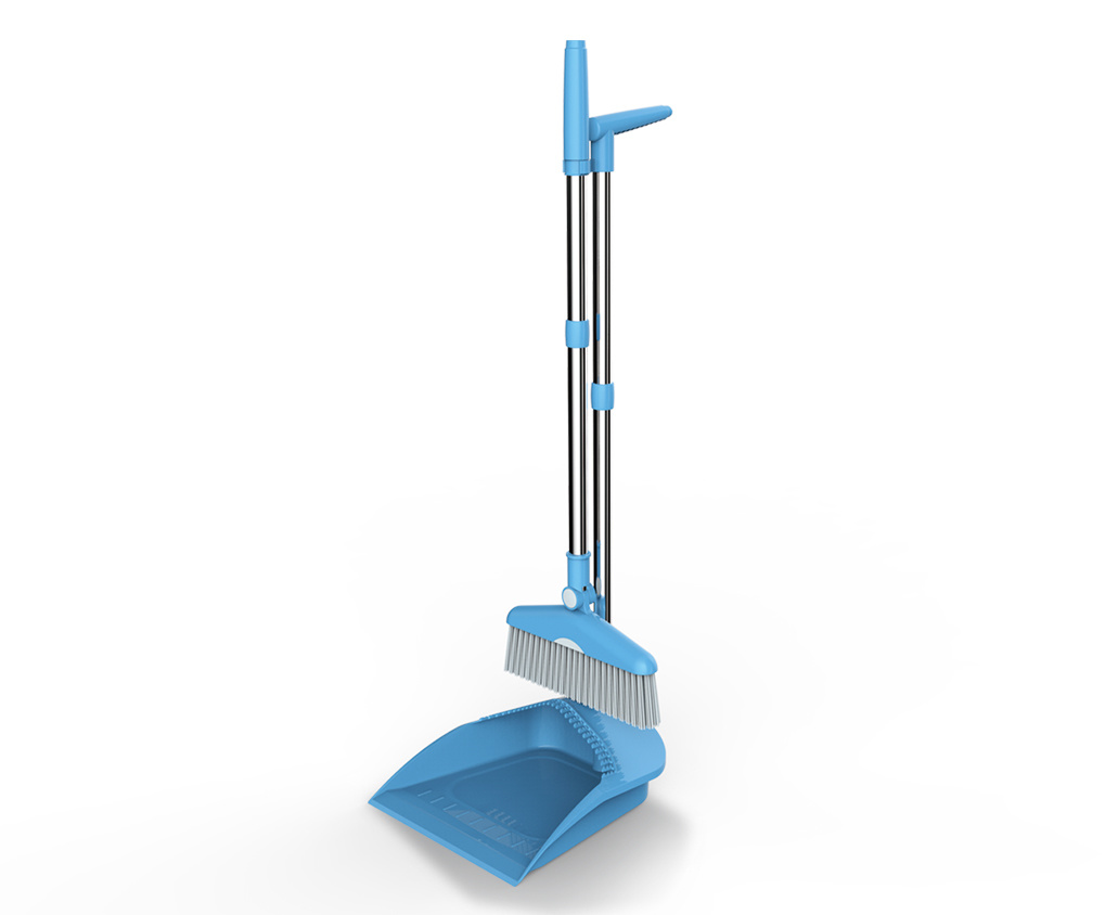 Lazy Mop Squeeze Mop Hand Free Mop