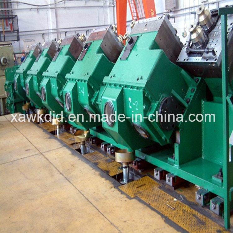 Hangji Brand Hot Selling Monoblock for High Speed Wire Rod, Rebar Production Line
