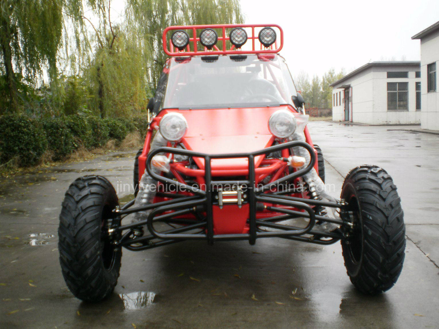1000cc Big Power Two Seats ATV with EEC EPA Approved