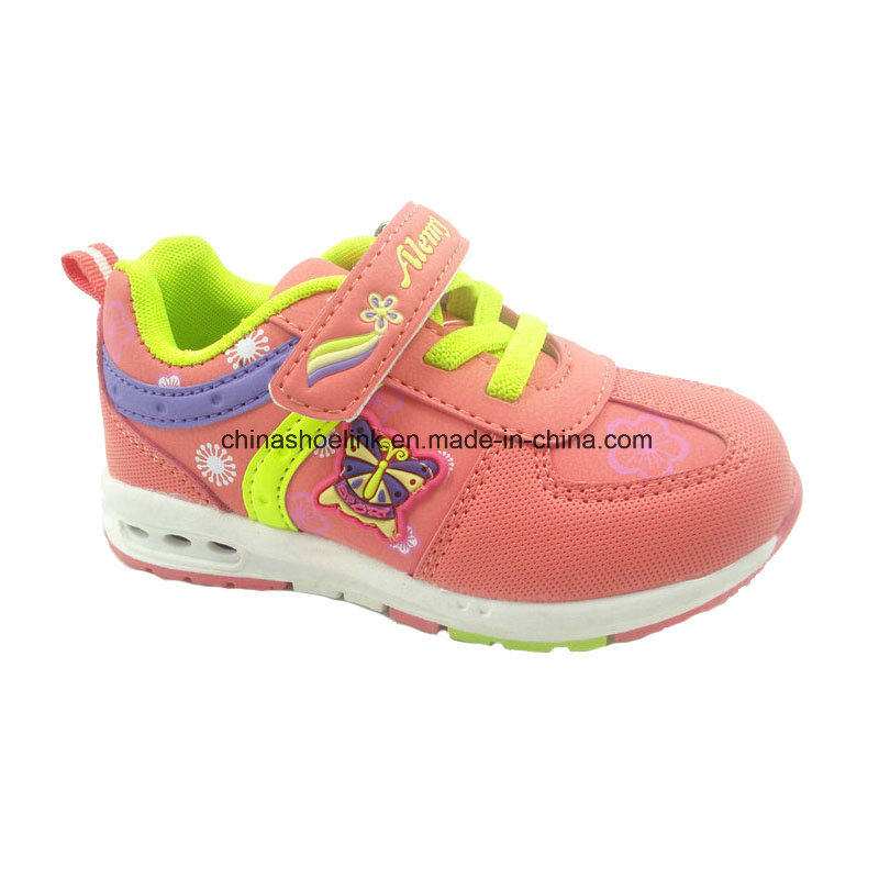 Fashion Shoes, Children′s Shoes, Outdoor Shoes, School Shoes
