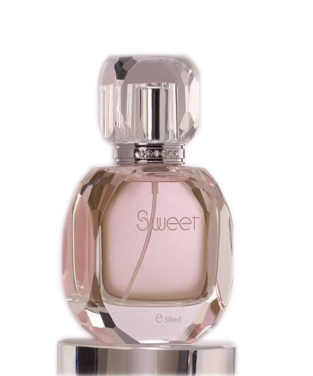 Crystal Perfume Bottle 10ml-100ml (MT-022)