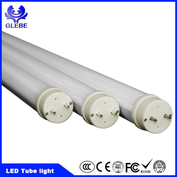 LED Fluorescent Light 10W 0.6m T8 LED Tube