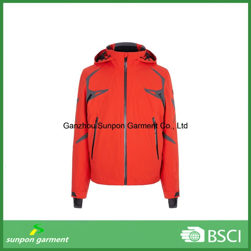 2017 OEM Outdoor Ski Jackets (winter jacket)