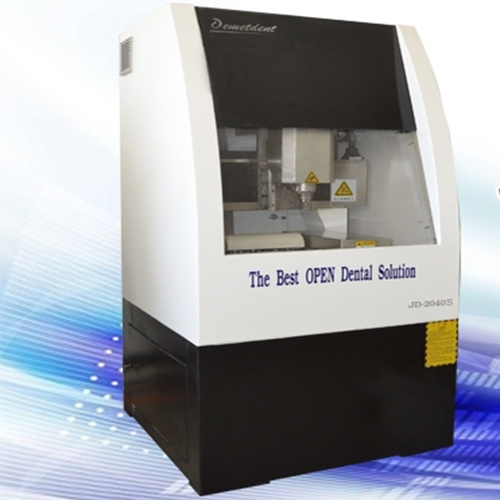 Dental Laboratory Oriented CNC Milling Machine (JD-2040s)