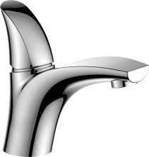 Single Hanlde Basin Mixer (JN84311)