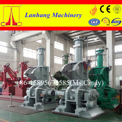2016 New Design Rubber Banbury Internal Mixer