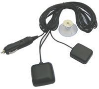 GPS Satellite Signal Repeater