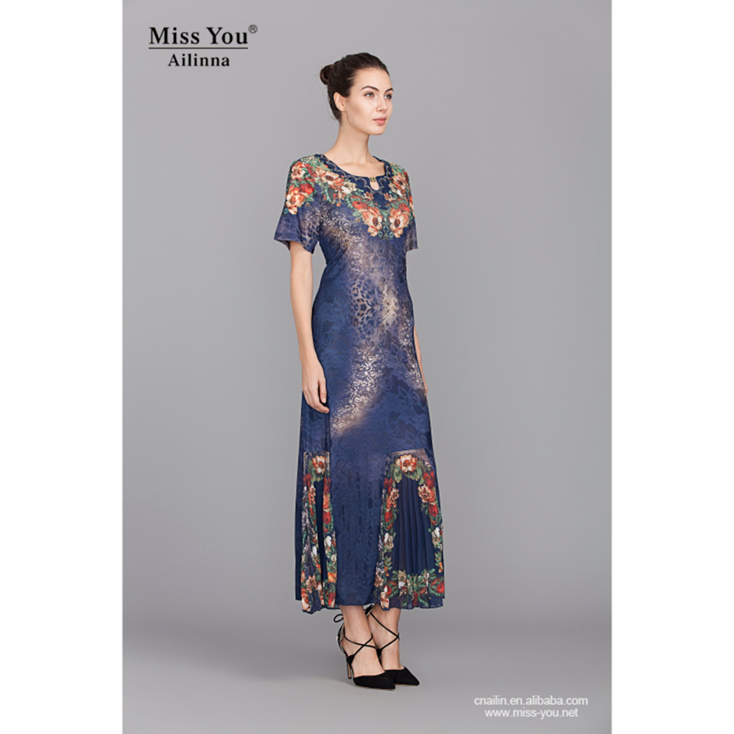 Miss You Ailinna 101997 OEM Long Dress All Design All Length