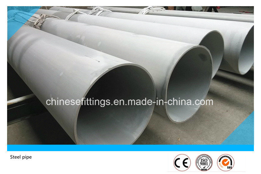 Dn800 Uns31803 ERW Duplex Stainless Steel Pipes