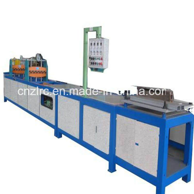 FRP Fiberglass Profile Pultrusion Machine with Creel Stand