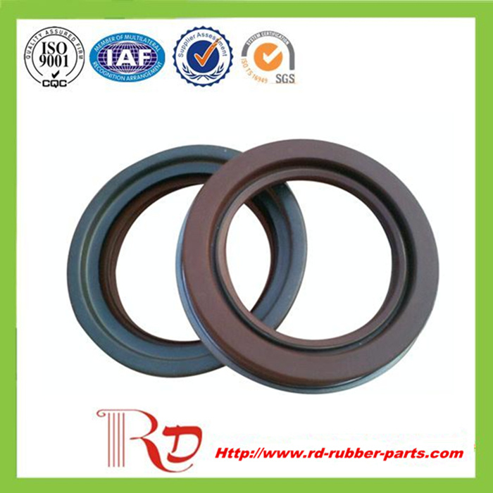 Rubber Products Oil Seal with Abrasion Resistance for Sale