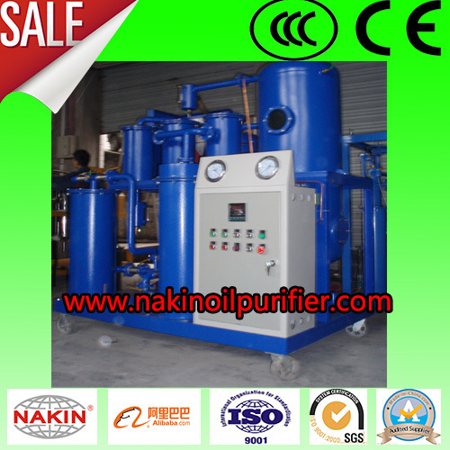 Lubricating Oil Purifier/Lubricant Oil Purification Machine