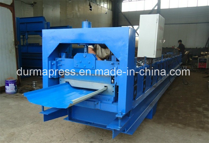 1050 Color Steel Tile Roll Forming Machine for Export