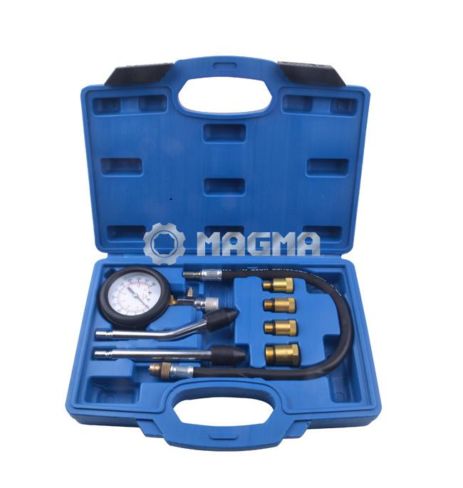 Petrol Engine Compression Tester Set-Car Diagnostic Tools (MG50192)