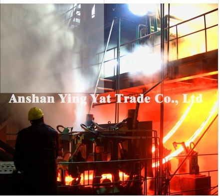 Continuous Casting Machine From Sally