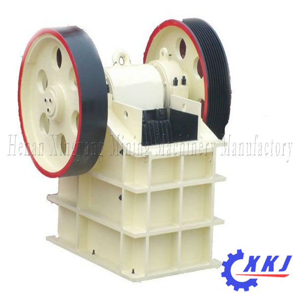 Mini Stone Jaw Crusher Laboratory Crusher for Sale 250*400